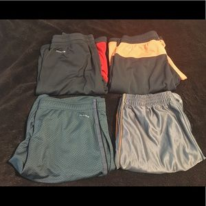(Like-New) Reebok & Highland Outfitters Gym Shorts
